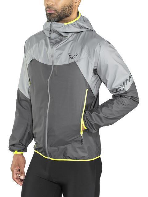 Dynafit M's Transalper Light 3L Jacket quiet shade